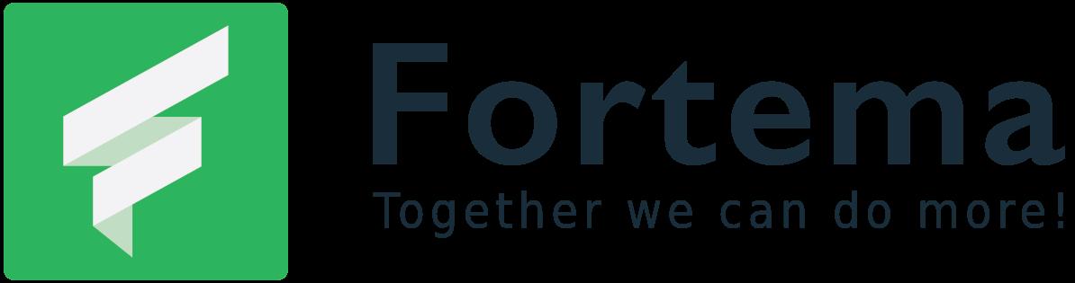 Fortema – Kopā Mēs Varam Darīt Vairāk!